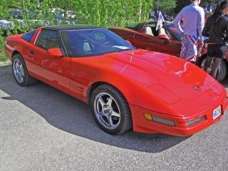 1993 Corvette C4