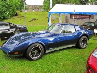 1974 Corvette C3